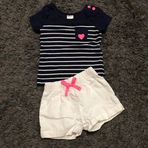 Little Girl Outfit